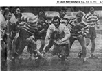 St. Louis Rugby Game 1971