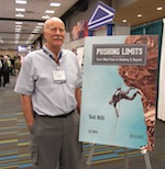 Book release - Joint Mathematics Meetings, Atlanta 2017