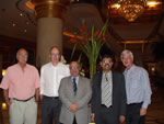 UAE Accreditation Team 2007