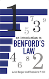 Intro to Benford's Law book cover